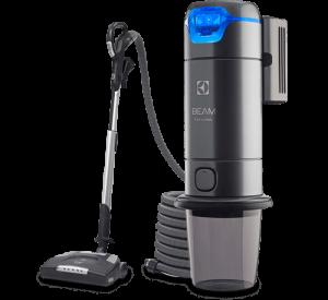 Beam Vacuum Technology
