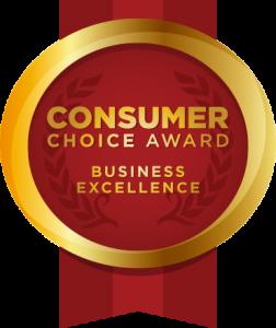 Consumer Choice Award Logo