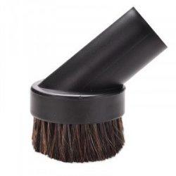 Grey Dusting Brush