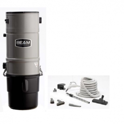 Beam 200A Classic with Standard Bare Floor Cleaning Kit
