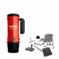 Sanitaire Model SC3500A with X-Treme Q Electric Cleaning Kit 30'