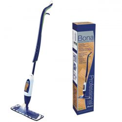 Bona Hardwood Floor Premium Spray Mop Cleaning Kit