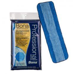 "Bona Pro Microplus Mop Pad 15"" SJ306"