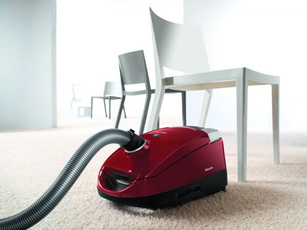 Miele Compact C2 Cat Dog portable vacuum