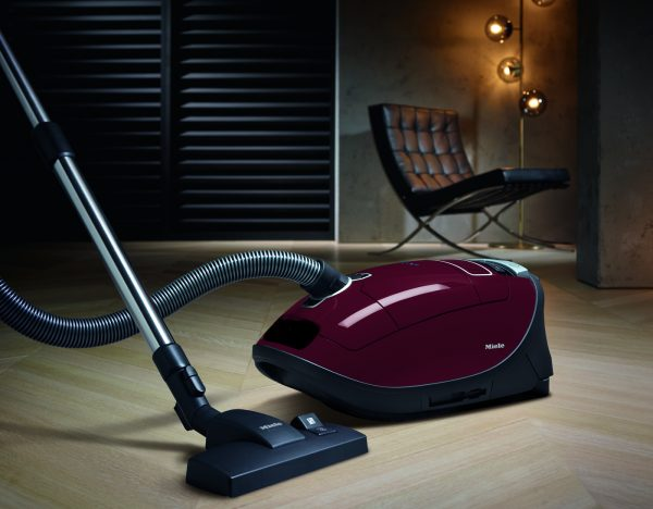 Miele Complete C3 Limited Edition portable vacuum