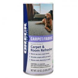 Crystal Aroma II Carpet and Room Freshener