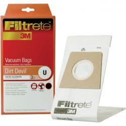 Dirt Devil U Antimicrobial Vacuum Bag-65703