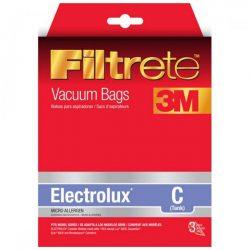 Electrolux C Micro Allergen Bag-67706
