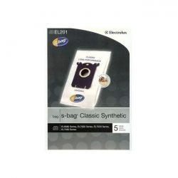 Electrolux Classic S Bag Synthetic (5/pkg)