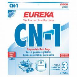 Eureka CN-1 Portable Vacuum Bags - 61980A