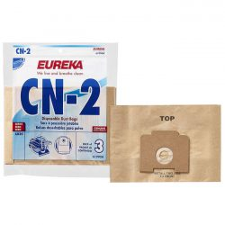 Eureka CN-2 Portable Vacuum Bags- 61990A