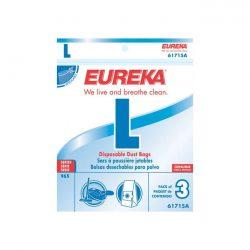 Eureka L Portable Vacuum Bag - 61715A
