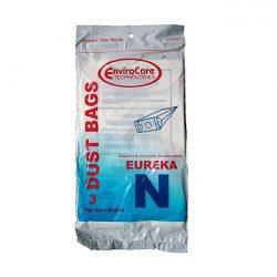 Eureka N Portable Vacuum Bags- 57988B