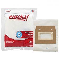 Eureka Z Vacuum Bags -52339B