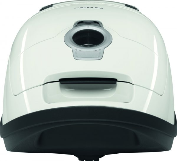 Miele Complete C3 Excellence Vacuum front