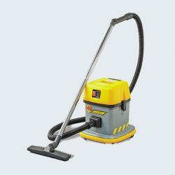 Ghibli AS5 Dry Vacuum