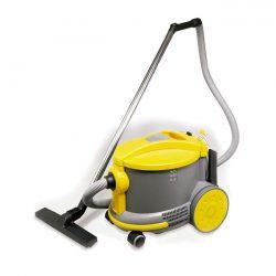 Ghibli AS6 Canister Vacuum