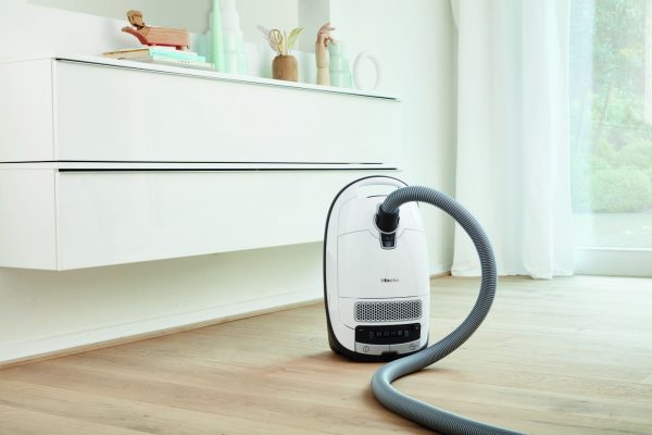 Miele Complete C3 Excellence Vacuum canister vacuum