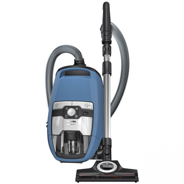 Miele Blizzard CX1 TotalCare canister vacuum