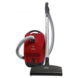 Classic C1 Cat & Dog Canister Vacuum