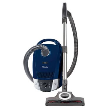 Miele Compact C2 TotalCare canister vacuum