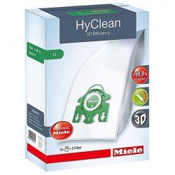 Miele U Dustbags HyClean