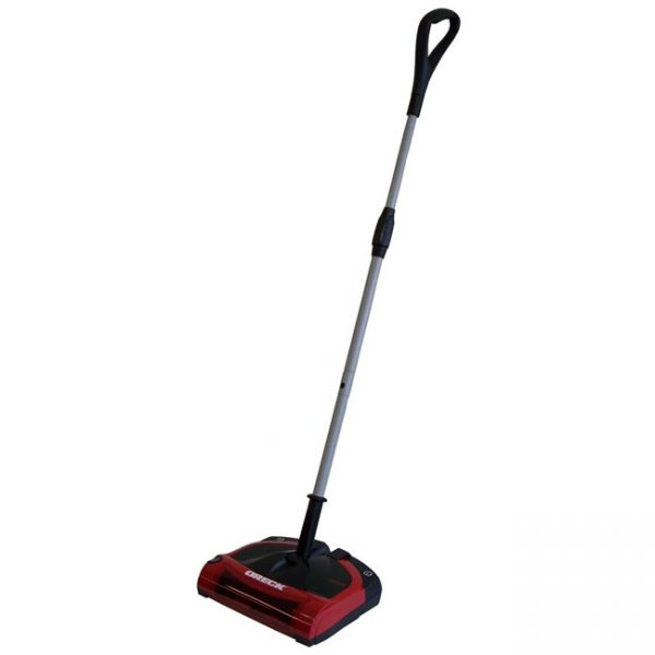 Oreck Cordless Electric Sweeper- PR9100NM