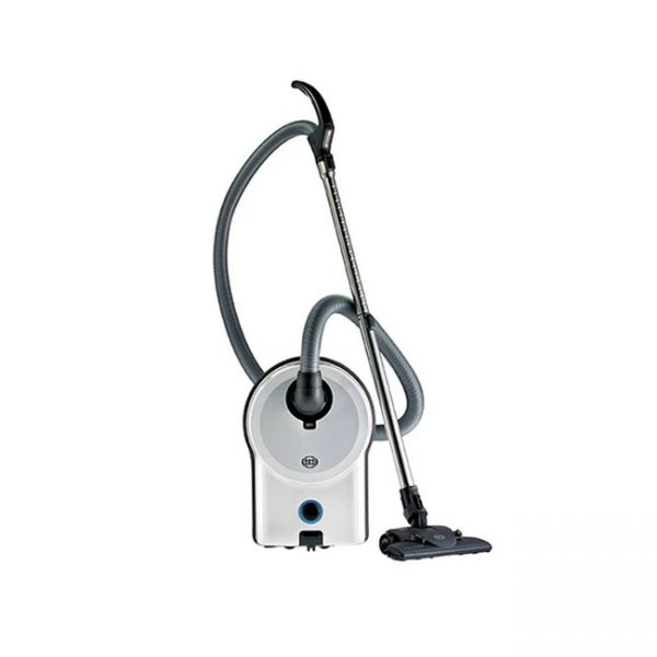 SEBO AirBelt D1 Canister Vacuum
