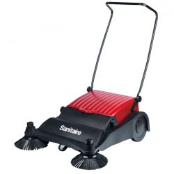 Sanitaire 32 Inch Wide Area Sweeper-SC435A
