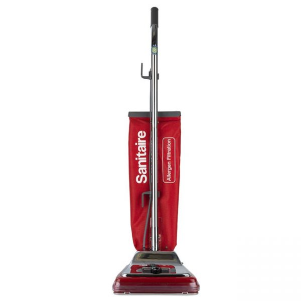 Sanitaire 6.1Q CRI Upright with Quick Kleen-SC888K