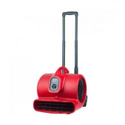 Sanitaire High Velocity Air Mover with Telescopic Handle-SC6054A