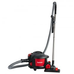 Sanitaire QuietClean 3.88Q Detail Canister Cleaner - SC3700A