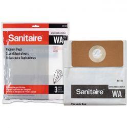 Sanitaire Style WA Bag-68103