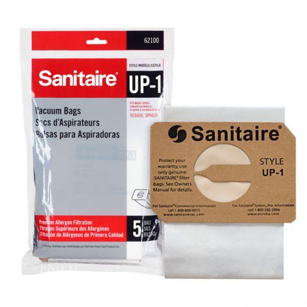 Sanitaire UP-1 Bag- 62100