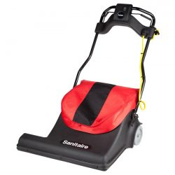 Sanitaire Wide Area Motorized Sweeper Vacuum-SC6093A