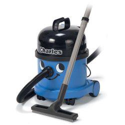 Numatic Charles Wet Dry Vacuum