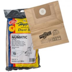 Numatic James bags