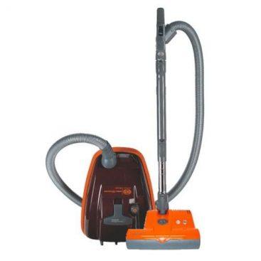 SEBO Airbelt K3 Canister Vacuum