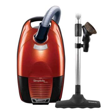 Simplicity Jessie Canister Vacuum