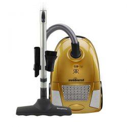 Riccar Sunburst Canister Vacuum