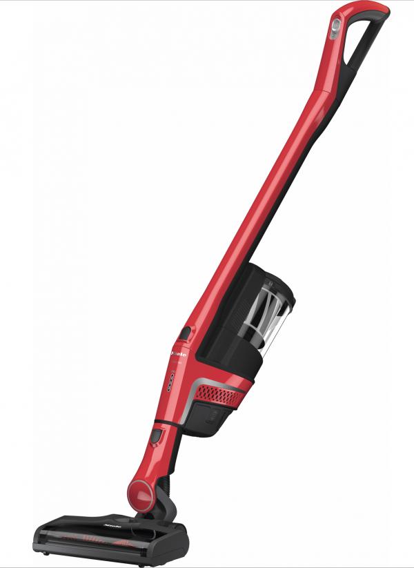 Miele Triflex HX1 Ruby Red Velvet - bottom unit