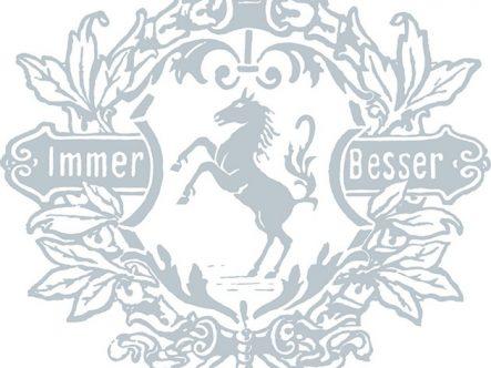 Immer Besser (Forever Better)