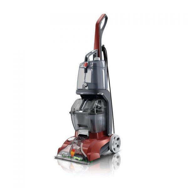 Hoover Power Scrub Deluxe Carpet Cleaner